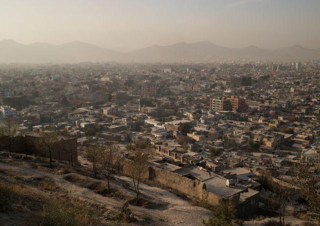 两名涉恐俄女性在阿富汗被定罪 现已携幼儿返俄