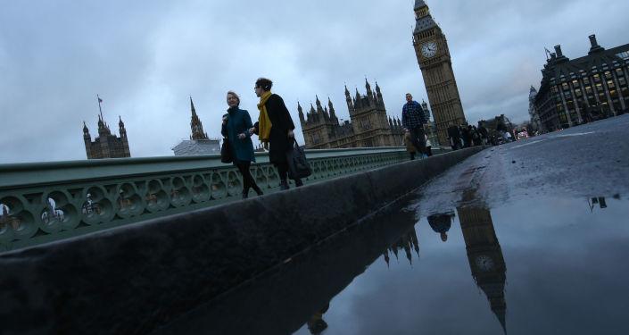 英國政治家:謀殺斯克里帕利是個陰謀 旨在阻止英國退歐
