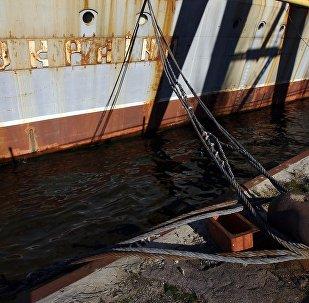 俄杜馬否認俄特工企圖炸毀「烏克蘭」號巡洋艦 稱相關言論為烏方挑釁
