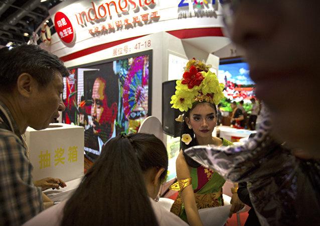 印尼寄希望于中国投资发展旅游业