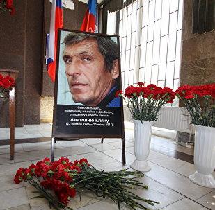 俄偵委指控烏克蘭軍官殺害俄電視攝影記者