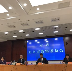 俄专家:中国将出现一个新的政权分支
