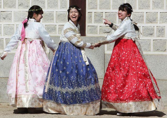 韓國文化節在俄開幕
