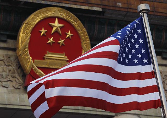 中国发布美国违反人权报告 以此回击美国国务院