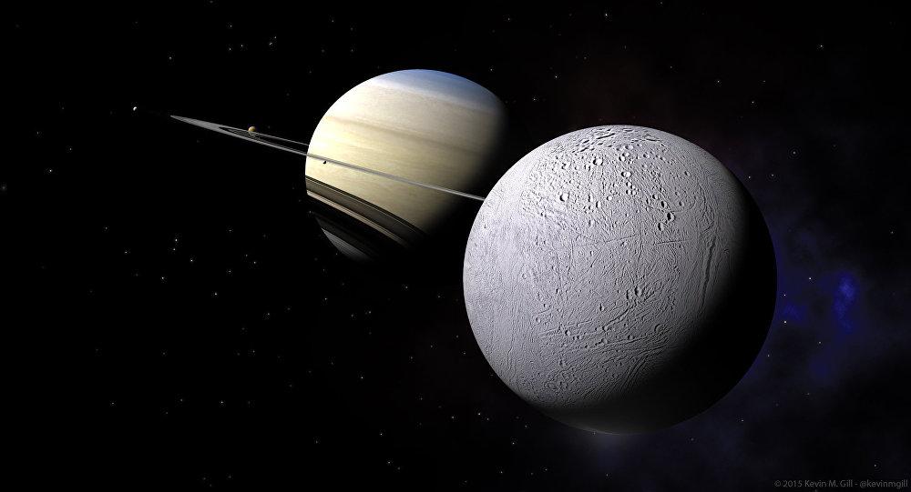 俄航天集团计划借助新型超重型火箭飞往木星和土星