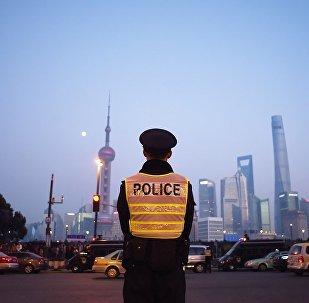 上海警方开始利用人工智能技术