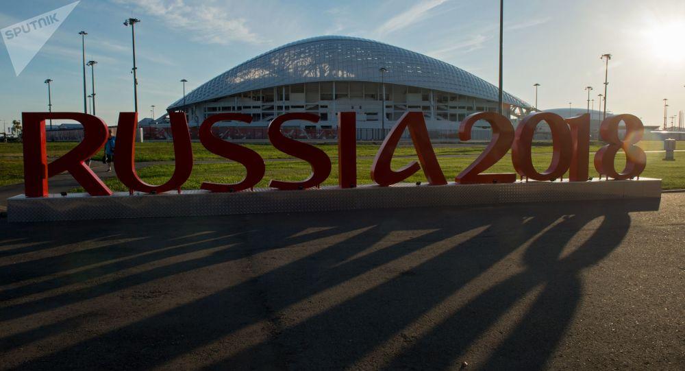 俄羅斯世界杯