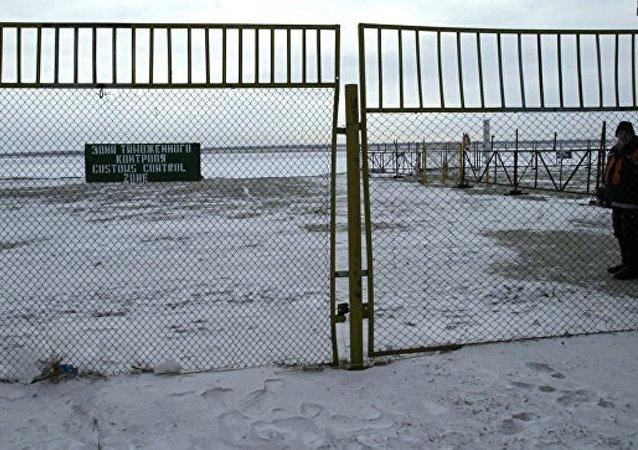 中方將承擔跨格拉尼特納亞河大橋建設費用