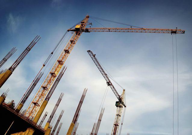 俄巴什基尔共和国建筑工地5名朝鲜工人一氧化碳中毒死亡