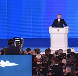 普京实现俄科技创新发展和社会保障目标的任务比较艰巨