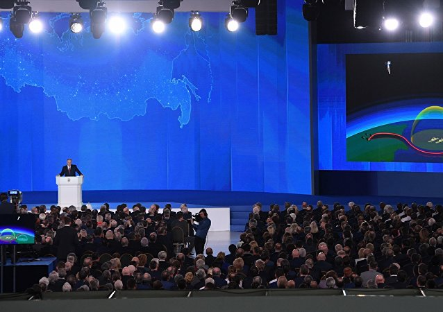 美针对俄违反军控条约的指责凭空臆造