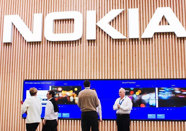诺基亚与俄罗斯电信运营商联合测试5G设备