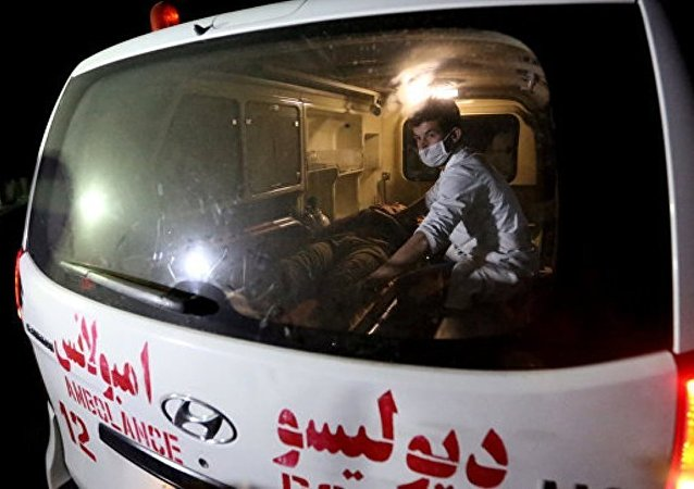 阿塞拜疆戒毒所火灾中近30人丧生