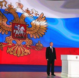 俄专家:俄罗斯拥有长期的坚不可摧的军事能力