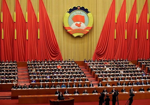中国全国政协