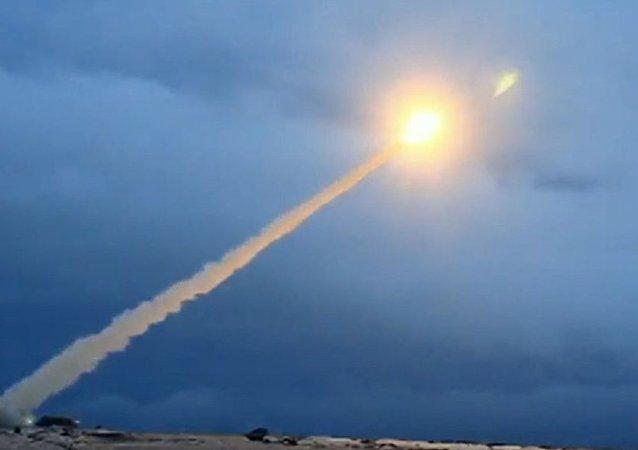 俄羅斯已完成對導彈和潛水器核電動力裝置的測試工作