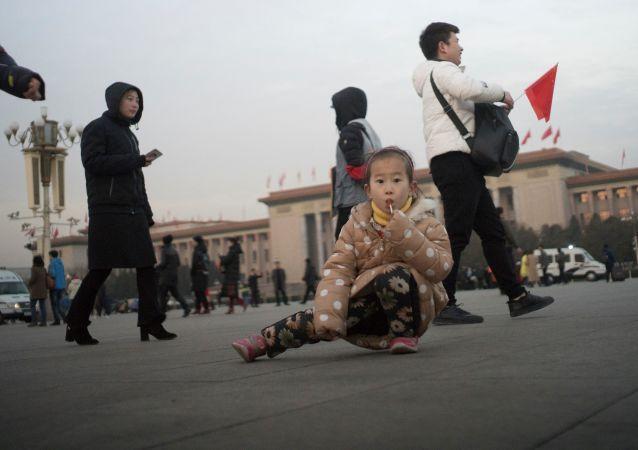 民調: 大多數俄羅斯人認為今天的中國更符合馬克思主義思想
