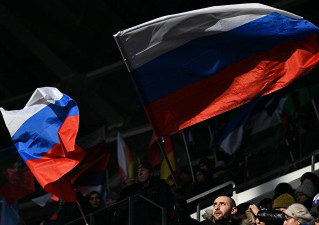 民调:俄超过六成公民对普京总统的施政表示满意