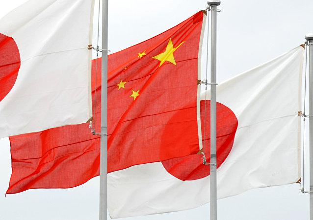 媒体:日本将最终停止对华提供经济援助