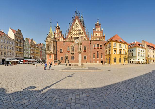 一名乌克兰人因其国籍在波兰遭到殴打