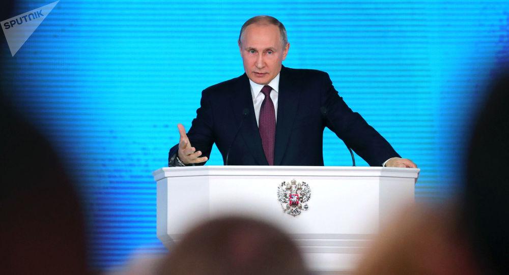 俄羅斯對美國攻擊敘利亞進行最嚴厲的譴責