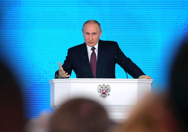 俄罗斯对美国攻击叙利亚进行最严厉的谴责