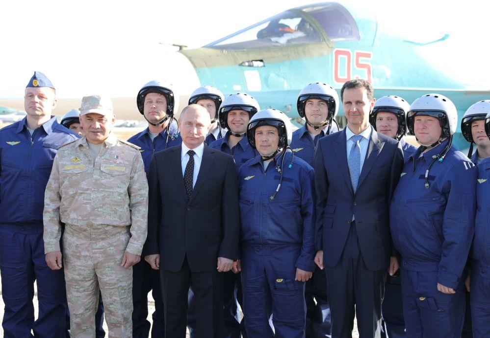 在2008年總統任期結束後,普京出任俄羅斯政府總理。2012年3月4日,弗拉基米爾·普京第三次當選俄羅斯聯邦總統。