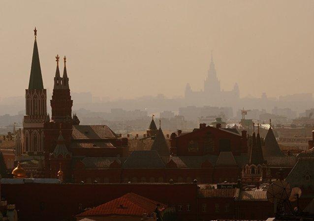莫斯科关注美国涉叙声明并呼吁避免局势升级