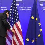 欧洲议会决议自己争:欧盟应更加积极与美国展开贸易合作