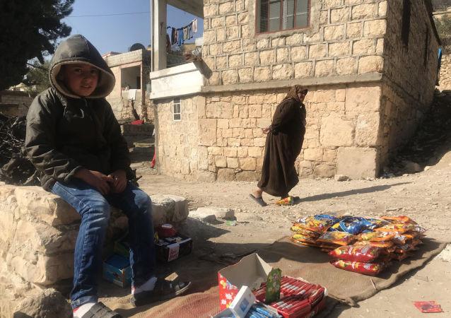 土耳其外交部:土计划在叙利亚北部修建9座难民营