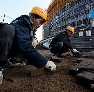 俄遠東發展部:俄方尚未表示將立即驅逐朝鮮勞工