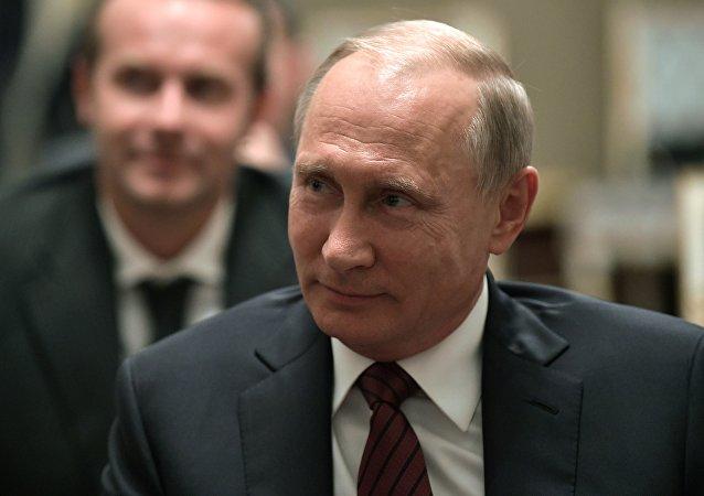 奥地利总统:普京或于6月访问维也纳