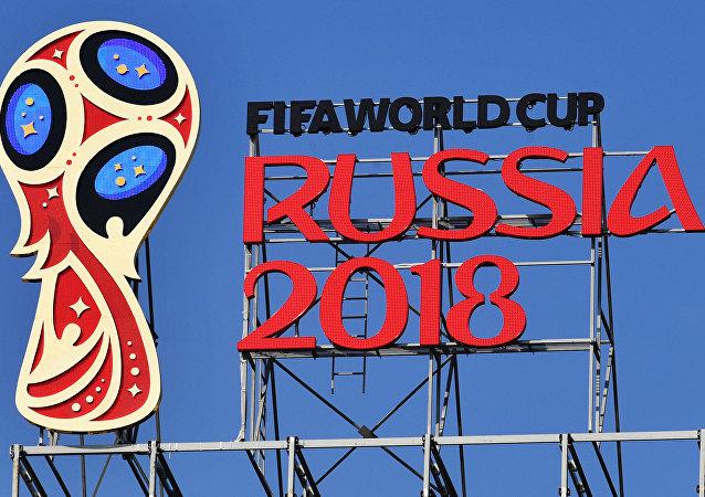 国际足联:2017年9月起已经出售近170万张俄罗斯世界杯的球票