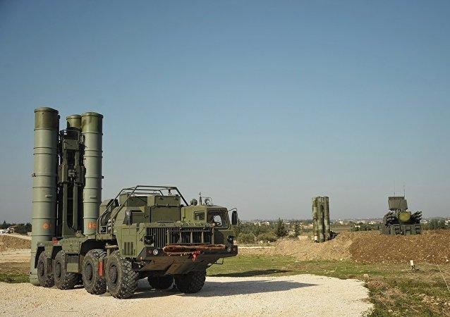 尽管可能遭到美国制裁  但土耳其仍将采购S-400