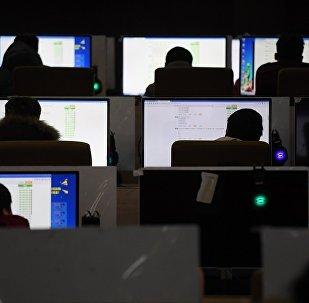 外媒:中美两国谁主技术产业沉浮