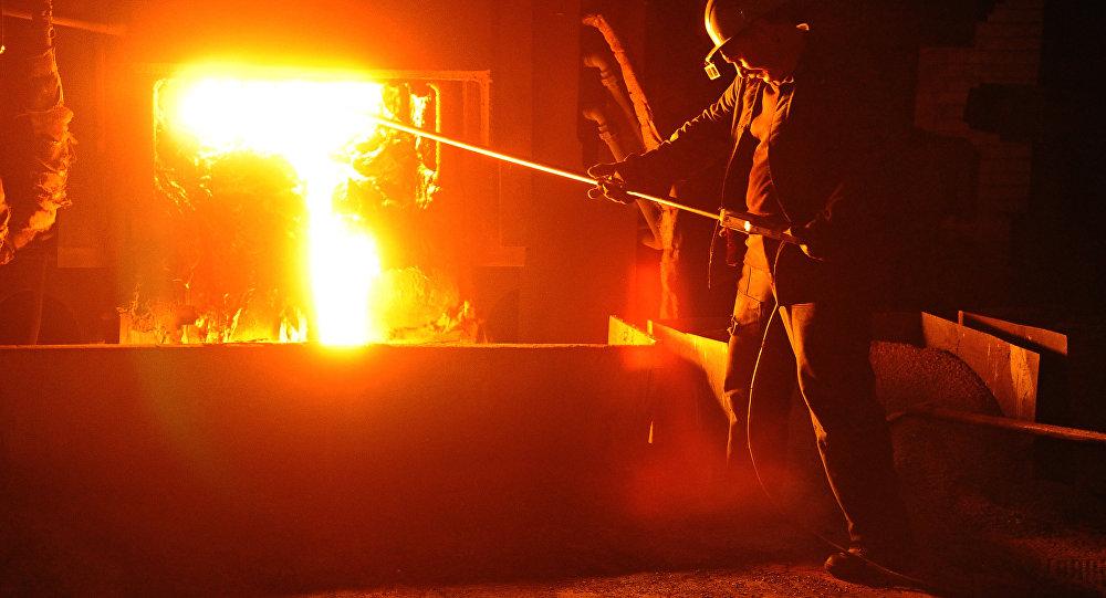 中國將對美國的鋼鋁進口關稅採取對策