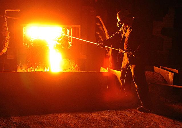 中国将对美国的钢铝进口关税采取对策