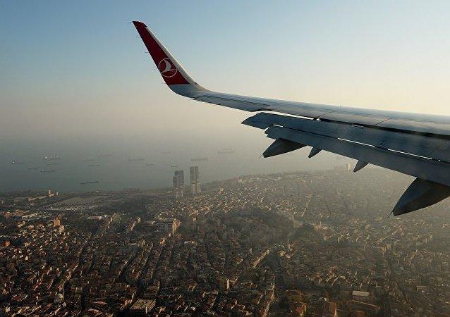飛機(資料圖片)