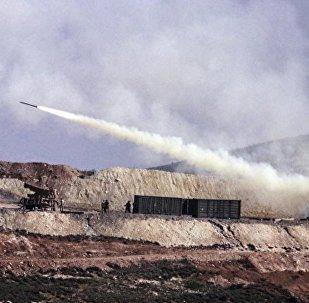 阿夫林行動開始以來已擊斃3300余名武裝分子