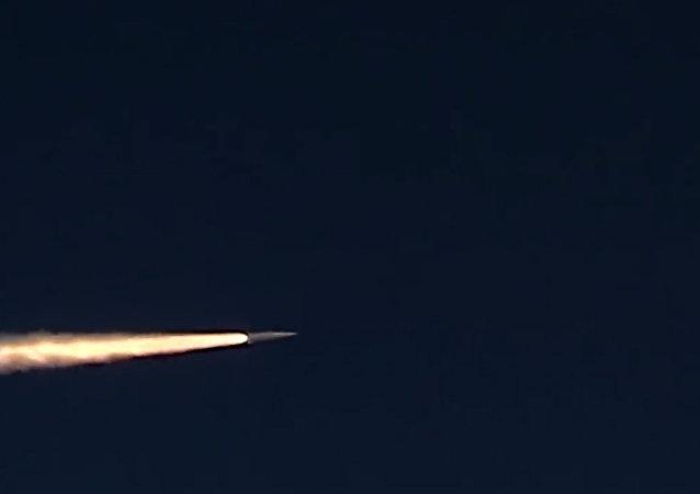 """俄军将在未来几年内列装""""匕首""""导弹系统等现代化装备"""