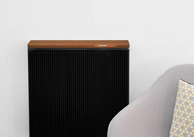 法国公司推出新型家用加热器 挖矿取暖两不误