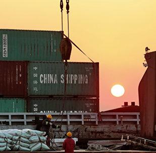 中国开始反击特朗普关税决定