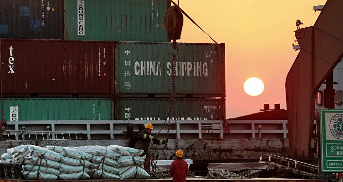 貿易戰一旦爆發  中國將強硬反擊美國