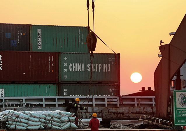 贸易战一旦爆发  中国将强硬反击美国