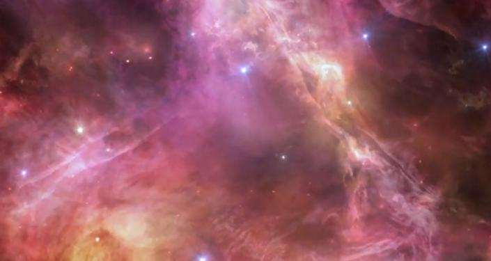 10分钟呈现从宇宙大爆炸到当今时代的全过程