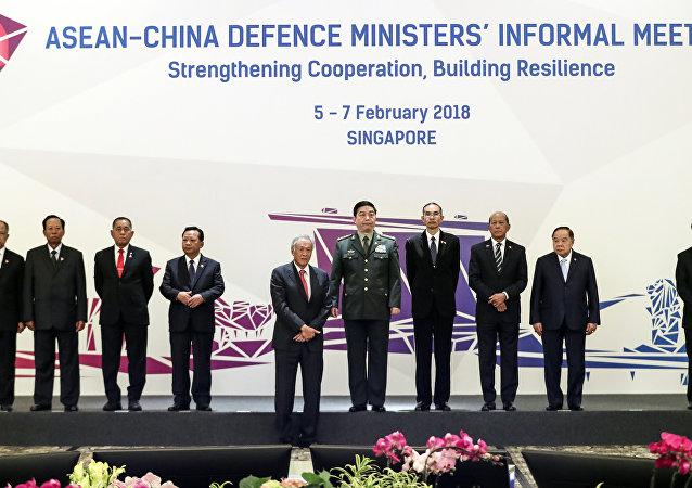 中国和东盟国家南海问题对话能否顺利进行?