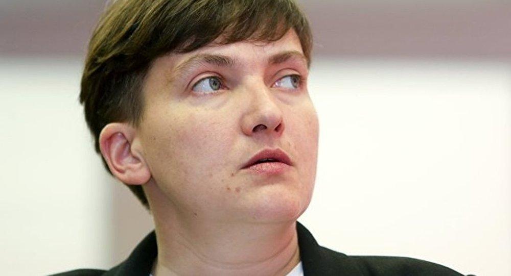 萨夫琴科发布证据证其未逃往俄罗斯