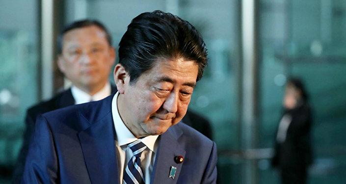 日本不排除與朝鮮舉行峰會的可能性
