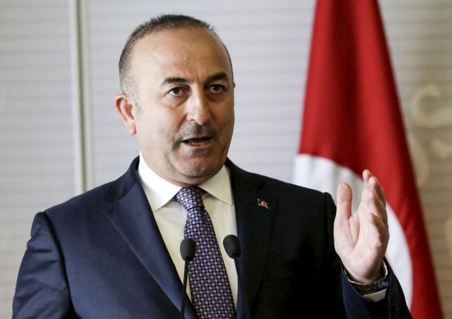 土耳其外長:土俄應加強合作防止「伊斯蘭國」蔓延
