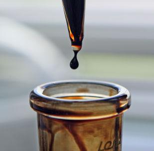 俄沙能源部长讨论石油减产协议及油气等领域的合作